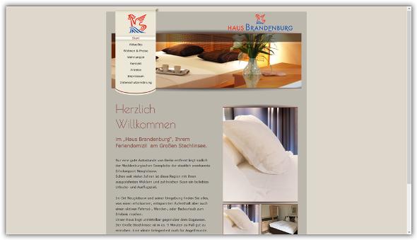 hausbrandenburg-stechlin.de