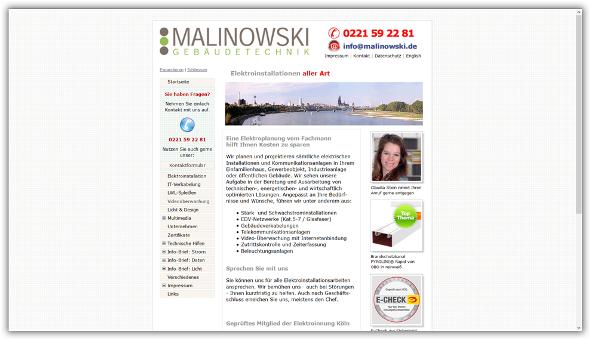 malinowski.de